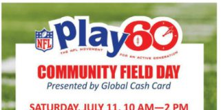 Community Field Day