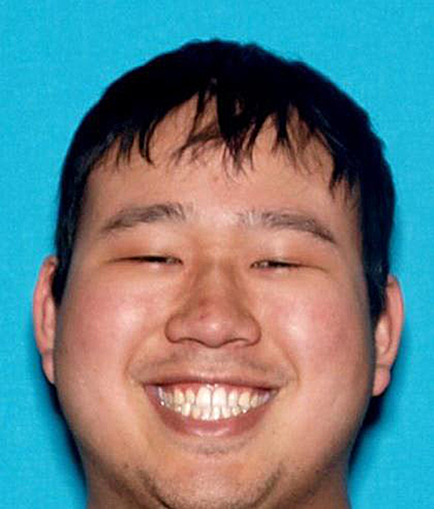 Timothy Lance Lai — Photo courtesy Newport Beach Police Department ©
