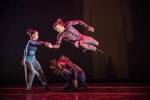 dance Malpaso 6 - Photo by David Garten
