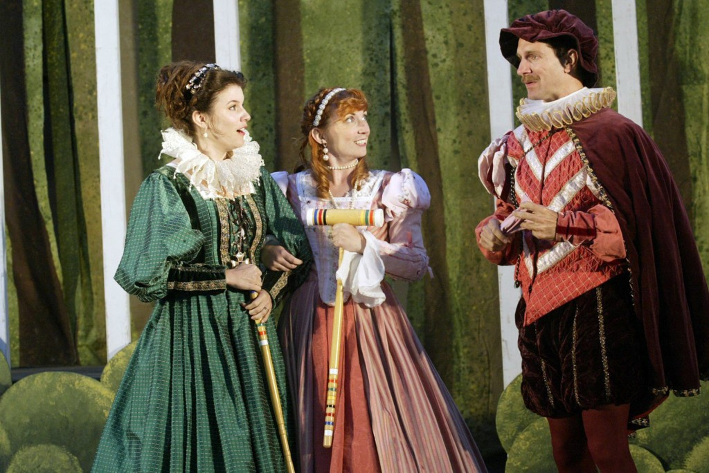 Shakespeare by the Sea Tempest — NB Indy file photo ©