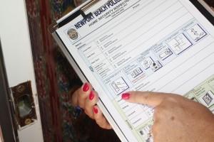 Querry's checklist