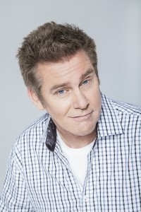 Brian Regan - Color 1 - Photo Credit Jerry Metellus