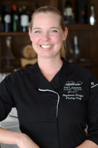 Selanne Steak Tavern has brought on Stephanie Driggs as the restaurant's new pastry chef