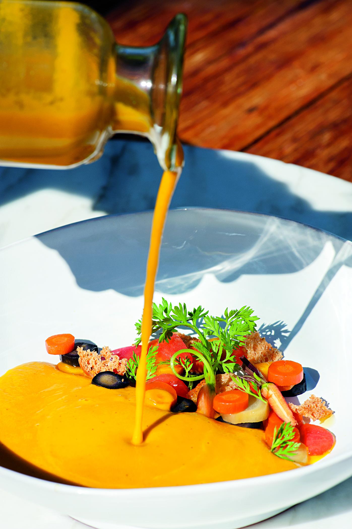 Newport Beach Local News Off the Menu: Fig & Olive Cookbook ...