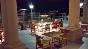 A&O at Balboa Bay Resort