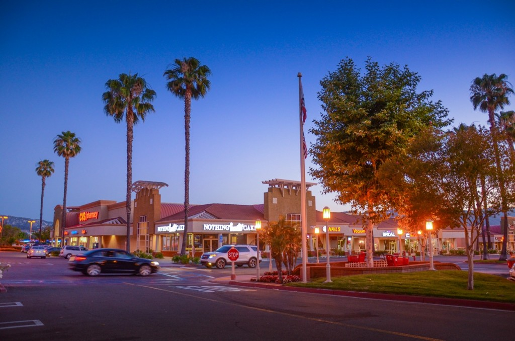 Temecula Town Center  — Photo courtesy Citivest Commercial ©