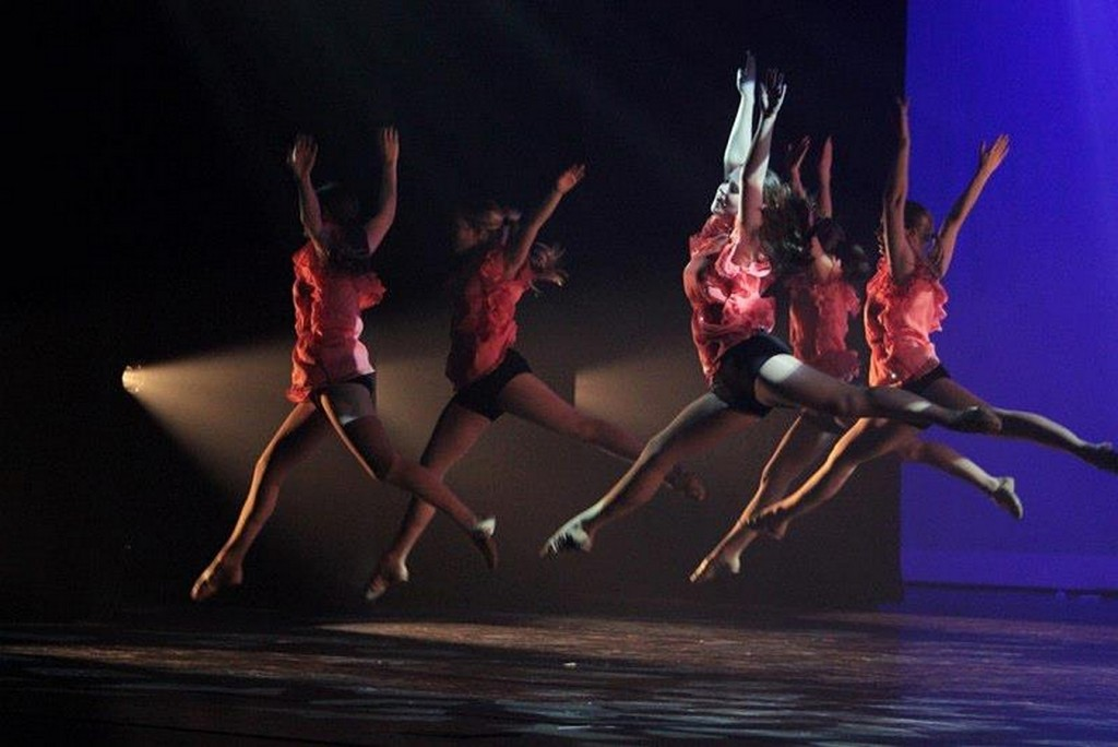 A past HALO: Dance for Autism performance.  — Photo courtesy The HALO Foundation ©