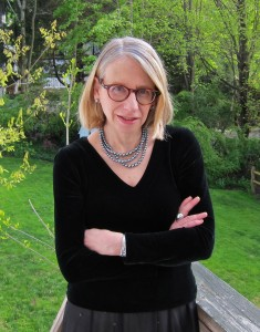 Roz Chast / photo by Bill Franz