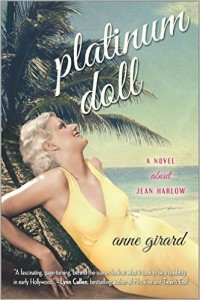 platinum doll book cover