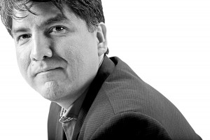Sherman Alexie (photo credit Chase Jarvis)