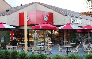 Moulin in Newport Beach
