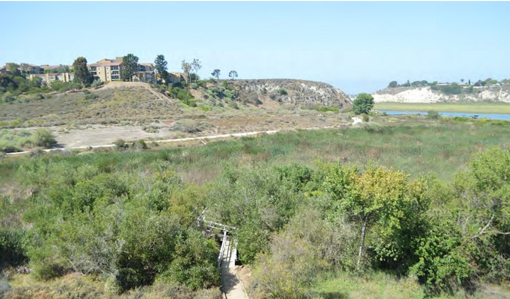 Officials are currently working on a resource and recreation management plan for Big Canyon Nature Park in Newport Beach. — Photo courtesy the city of Newport Beach ©