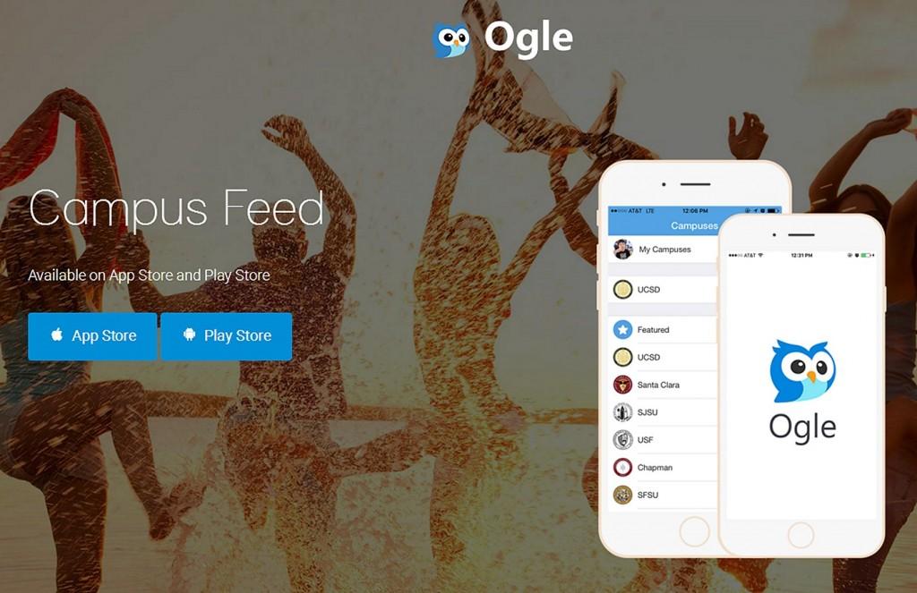 The Ogle app.