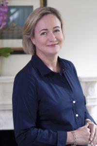 Author Helen Simonson