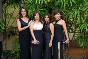 Wendy Tenebaum, Urvashi Patel, Kay Patel, Lourdes Nark
