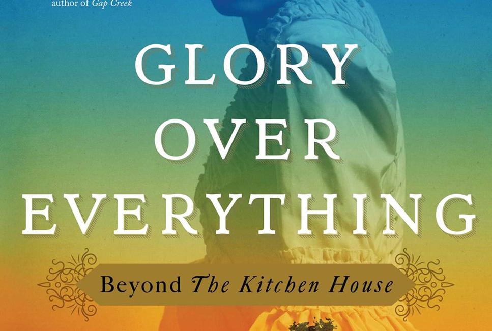 Under Cover New Novel Reveals Glory Over Everything Newport Beach News