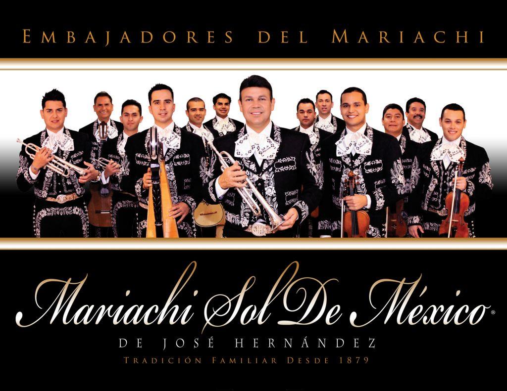 Maricahi Sol de Mexico - Publicity Images