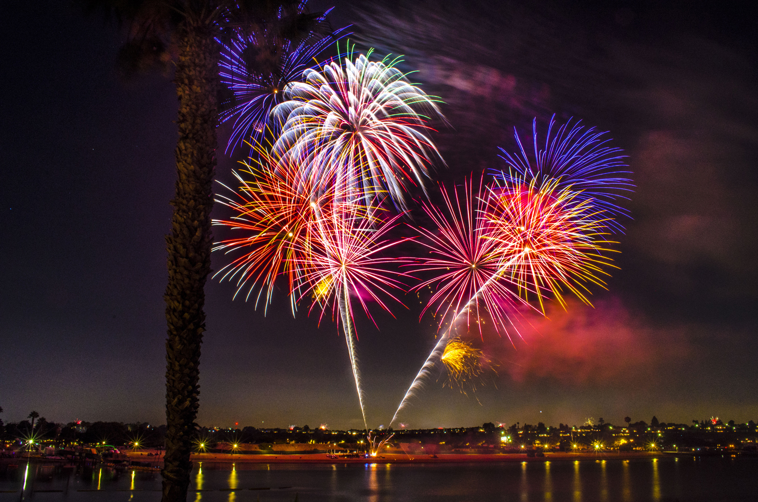 Newport Beach Local News Have A Fun Filled Fourth Of July