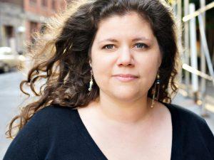 Author Rainbow Rowell