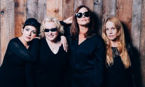 The Go-Go's today