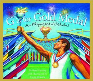 g-is-for-gold-medal