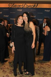 Elaine Weinberg and her daughter Nancy Dahan