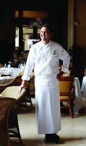 Chef Jonah