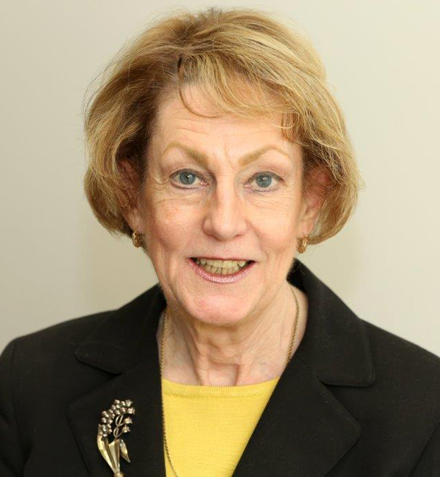 Martha Farrington has joined Age Well Senior Services as director of Fund Development. — Photo courtesy Age Well Senior Services ©