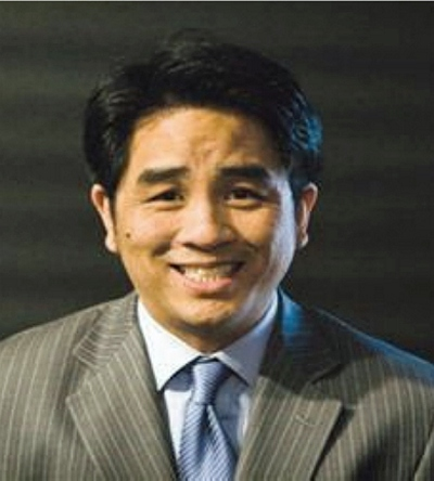 Jack Wu, former treasurer for Congressman Rohrabacher's re-election committee, was charged for embezzling more than $300,000 from campaign funds and a business where he previously worked. — NB Indy file photo ©