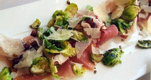 Andrea cuisine