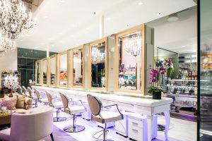 Lavender Hair Salon Newport Beach