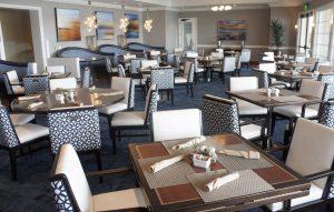 Waterline Restaurant