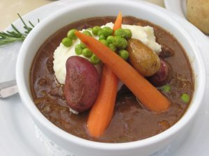 Muldoon's Irish Stew