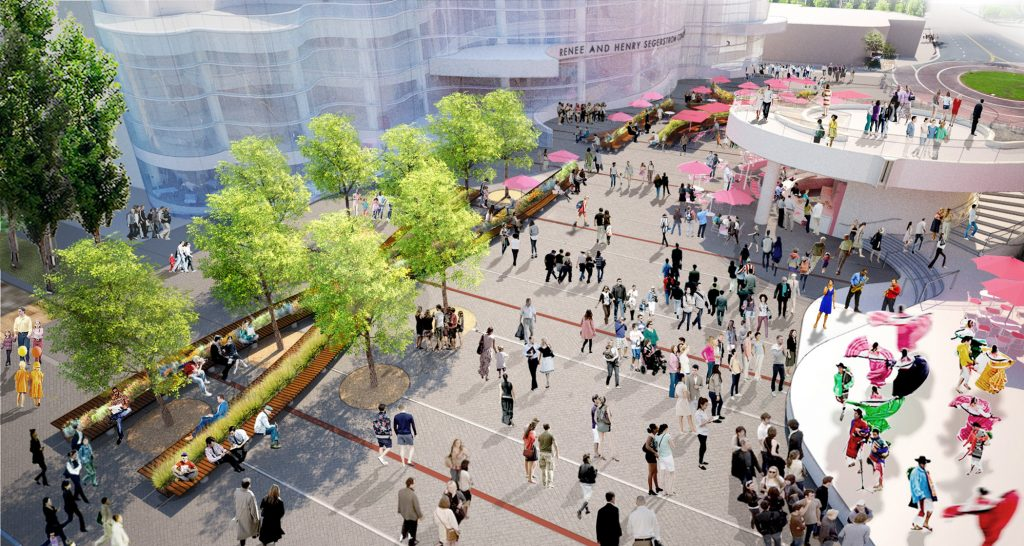 arts plaza 2