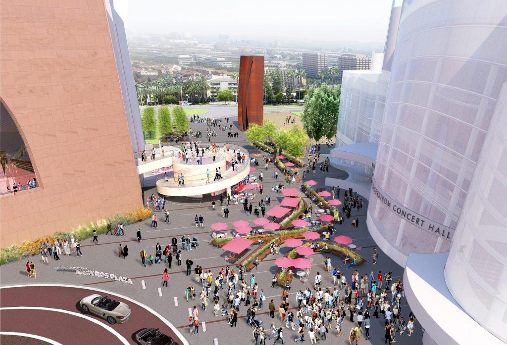 arts plaza 3