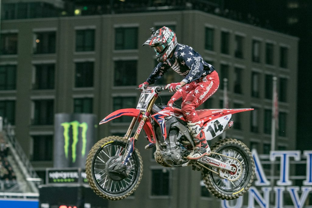 cole seely - by Jim Collins