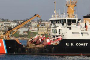 Buoy tender