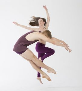 Backhausdance 1x - Photo by Chris Emerick
