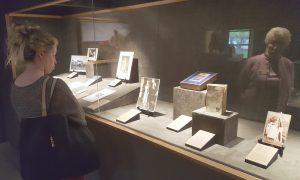 Helena Modjeska exhibition at The Bowers