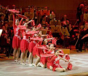 YaYa Dance Company