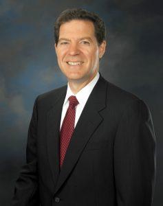 Governor Sam Brownback