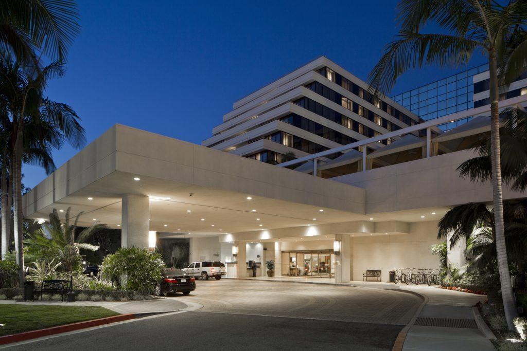 Fairmont Newport Beach Meeting Space