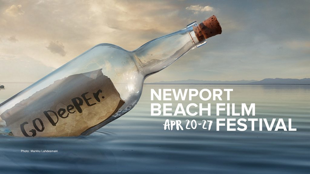 Newport Beach Film Festival runs from April 20-27. — Photo illustration by NBFF ©