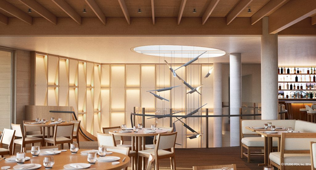 Nobu Newport Beach_Renderings-4_Courtesy of Studio PCH