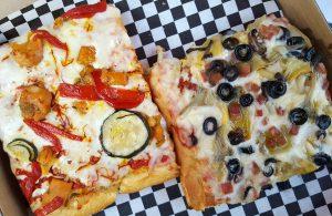 Barone pizza