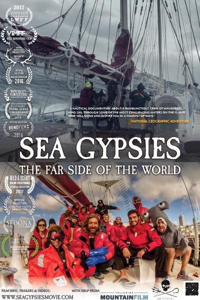 sea gypsies 2