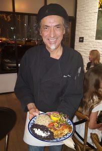 Chef Calderon