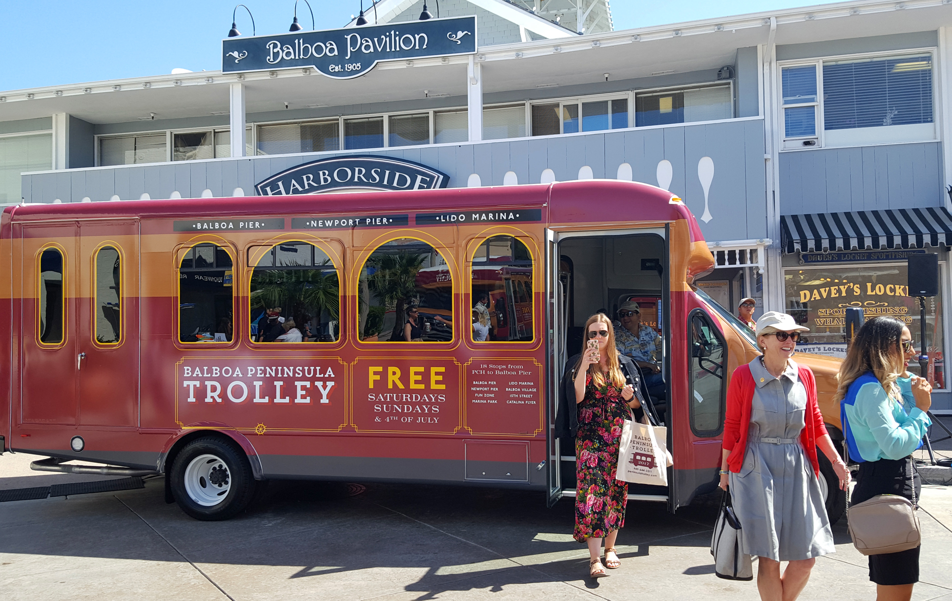 The newport beach directory newport beach indy directory the balboa peninsula trolley returns tomorrow city of newport beach city hall councilwoman diane brooks dixon whose district covers the peninsula solutioingenieria Gallery