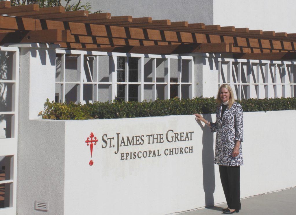 St James The Great Church Newport Beach