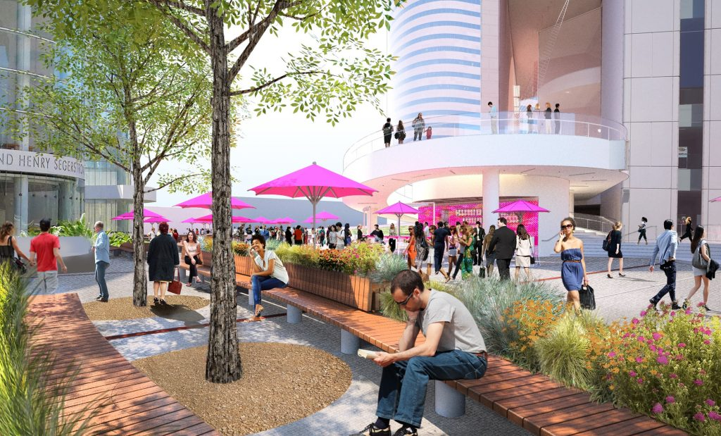 Artscapes: Segerstrom Center Prepares to Unveil Argyros